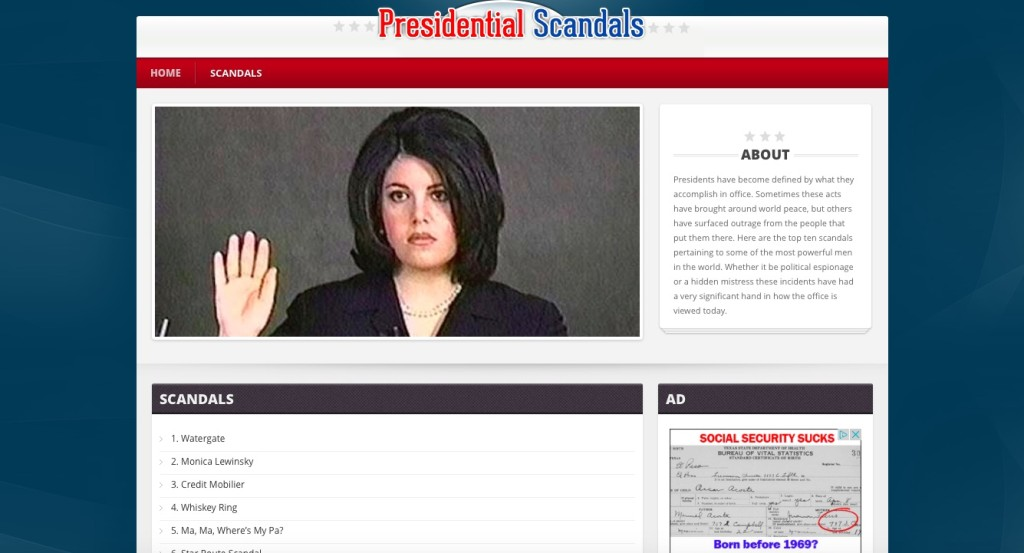 presidential_scandals